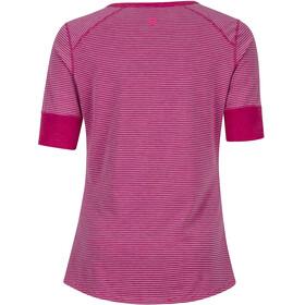 Marmot W's Cynthia SS Shirt Sangria